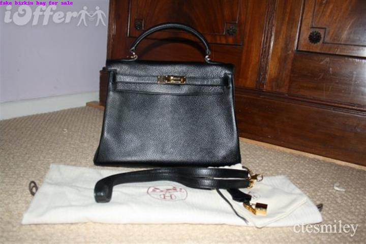 Fake Birkin Bag For