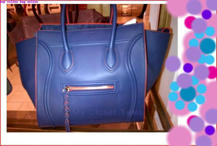 5e1b9f1bcb96 2014 TOP 5 Celine Handbags On Sale